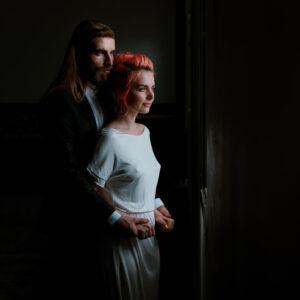 Svatba Radlická Kulturní sportovna